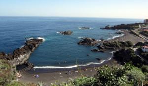 Playa de los Cancajos / La Palma