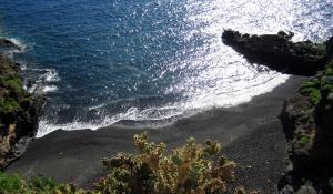 Playa de Puerto Trigo