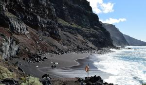 Playa Verodal El Hierro
