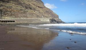 Playa de Timijiraque / El Hierro
