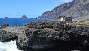 El Hierro - Hotel Punta Grande Las Puntas