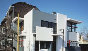 Rietveld Schröder Haus